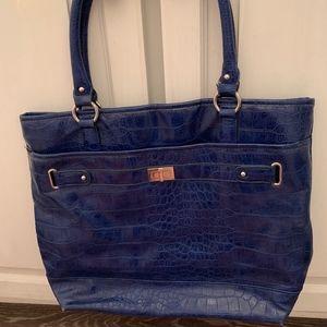 New York and Company large handbag